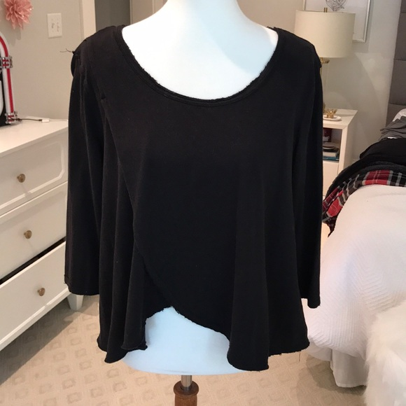 Free People Tops - FP layered shirt